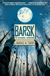 Cover image for Barsk: The Elephants' Graveyard